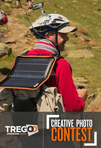 Tregoo Creative Photo Contest