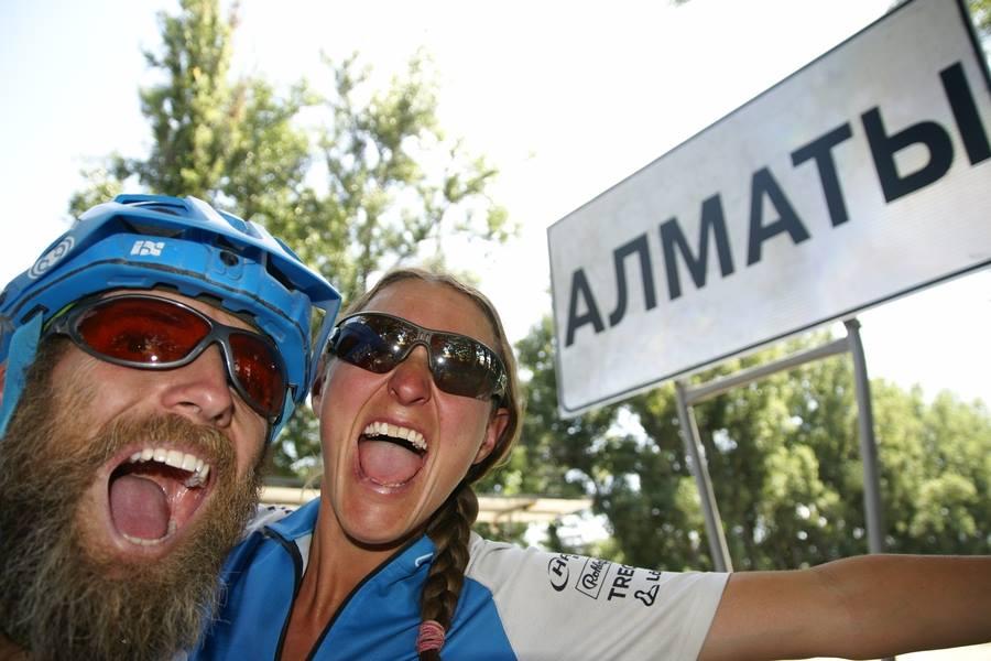 Andreas and Anita