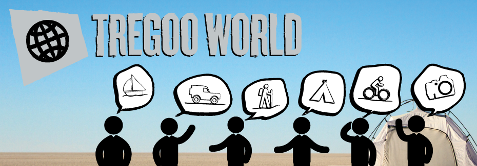 Get inside Tregoo World