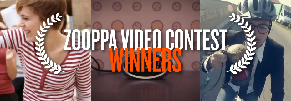 POST - Winners of Zooppa contest