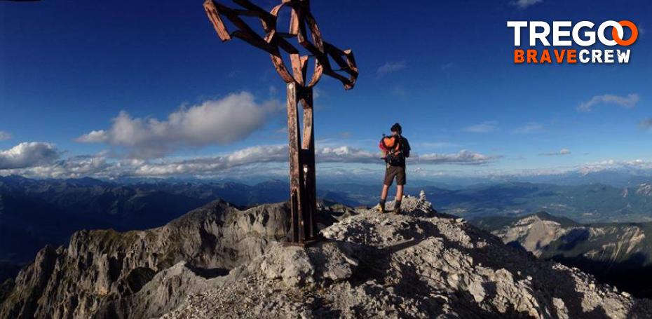 7 EXTREME - ORIGONI alpinismo