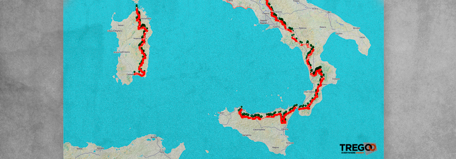 POST - Santin sentiero italia