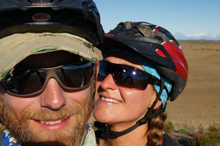 The Sun Trip 2015 - Anita e Andreas