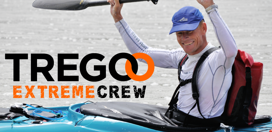 Robert Hewetson part of the Tregoo Extreme Crew