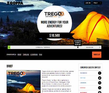 Vota i video del Tregoo Contest su Zooppa