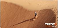 Extreme Crew In Desert