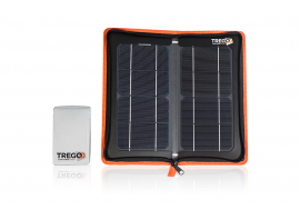 Tregoo 10-50 Extreme Solar Power Station