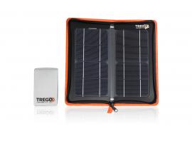 Tregoo 10-50 Extreme Solar Power Station