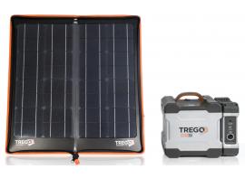 La soluzione più potente per l'energia off-grid