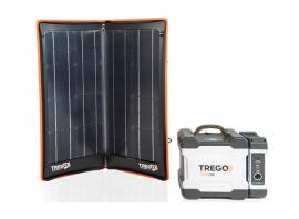 Il pieno di energia solare con il Kit 40-350