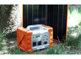 Solar Kit - Tregoo 40-500