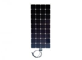 120 Watt Photovoltaic Panel with SunPower Cells