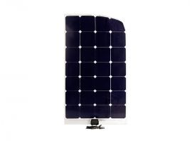 Pannello fotovoltaico da 90 Watt con celle SunPower