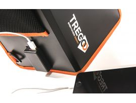 Hippy 10 Extreme può essere usato per ricaricare qualsiasi smartphone tramite USB