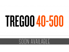 TREGOO 40-500 - Soon Available