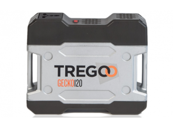 Gecko 120 Power Pack