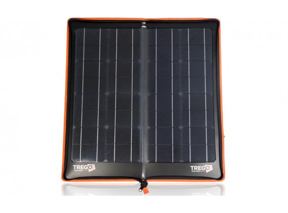 Hippy 40 Extreme è un pannello solare ultra-leggero da 40 watt