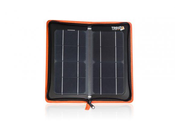 Hippy 10 Extreme è il pannello solare da 10 watt portatile e leggero