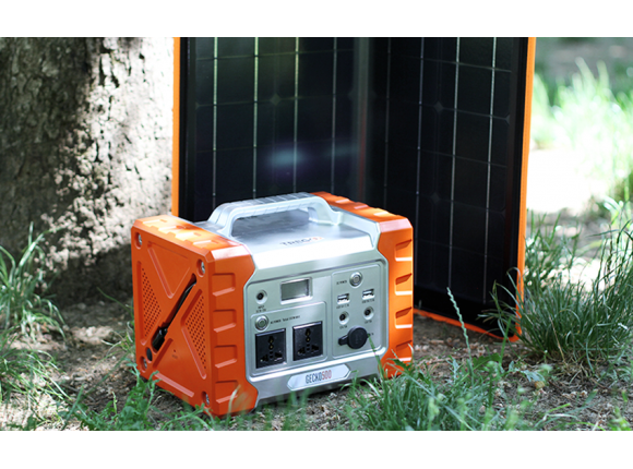 Kit solare - Tregoo 40-500