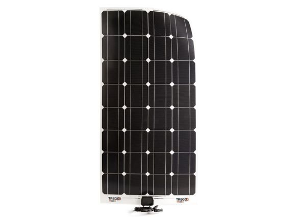 TL 135 Flexible Solar Panel
