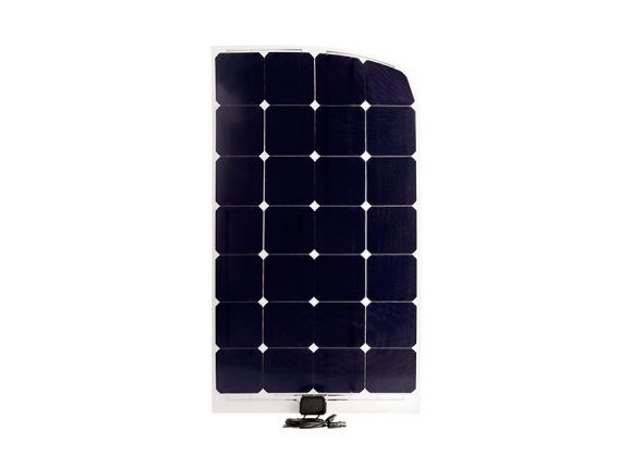90 Watt Photovoltaic Panel with SunPower Cells